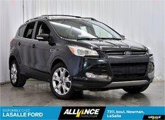 2014 Ford ESCAPE TITANIUM Titanium