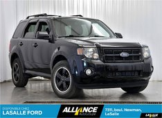 Ford Escape XLT XLT 2010