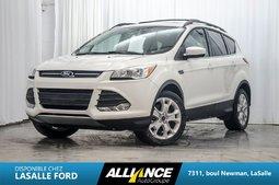 Ford Escape SE   AWD   NAVIGATION   CAMERA   BLUETOOTH   2014