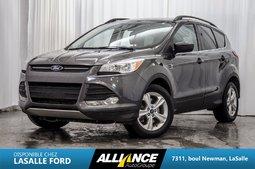 Ford Escape SE | 4WD | CAMERA | SIEGES CHAUFFANTS | BLUETOOTH 2015