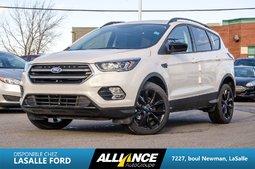2017 Ford Escape SE ENS. DÉCOR SPORT