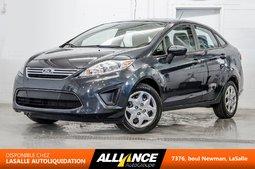 Ford Fiesta SE | GROUPE ELECTRIQUE | A/C | SEULEMENT 22,797KM! 2011