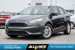 Ford Focus SE | CAMERA | SIEGES CHAUFFANTS | BLUETOOTH | 2015