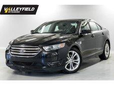 2013 Ford Taurus SEL Comfort à bon prix!