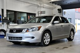 Honda Accord *EX*AUTOMATIQUE*TOIT OUVRANT* 2009