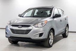 Hyundai Tucson *NOUVEAU EN INVENTAIRE** 2012