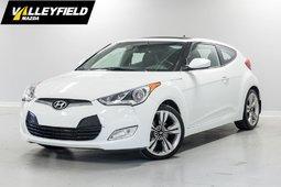 2013 Hyundai Veloster Tech Bien équipé!