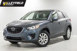 2013 Mazda CX-5 GX Nouveau en inventaire!