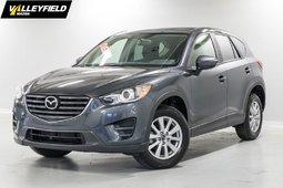 2016 Mazda CX-5 GX Démo! 2.5l! Nouveau en Inventaire