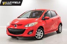 2011 Mazda Mazda2 GS Nouveau en inventaire!
