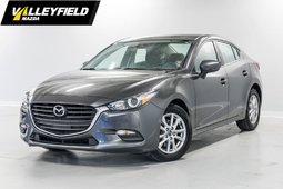 2017 Mazda Mazda3 GS Démarreur à distance! Nouveau en Inventaire