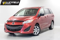 Mazda Mazda5 GS,  Nouveau en Inventaire 2015