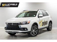 2017 Mitsubishi RVR SE Spécial DÉMO!
