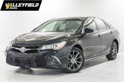 Toyota Camry XSE Nouveau en Inventaire! 2015