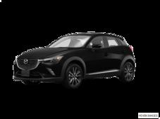 2016 Mazda CX-3 GT GT