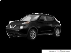 Nissan JUKE SV, TI ÉDITION PERLE NOIRE  2017