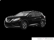 Nissan MURANO S TA S 2017