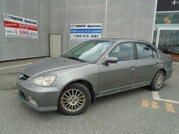Acura EL 2004 Premium cuir toit ouvrant