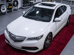 Acura TLX 2015 Tech Seulement 14 000km, Tech Package