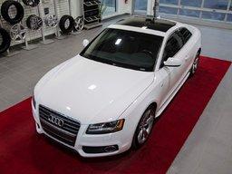 Audi A5 2.0L Premium 2011 Toujours garantie