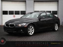 BMW 3 Series 2013 328I X DRIVE - CUIR + TOIT - GARANTIE COMPLÈTE!! A/C - CRUISE - SIÈGES CHAUFFANTS - GROUPE ÉLECTRIQUE ET +