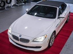 BMW 6 Series 2012 650i