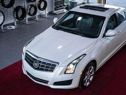 Cadillac ATS 2013 Luxury Comme Neuve