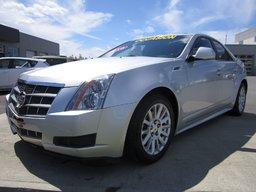 Cadillac CTS Sedan ***CTS-4/CUIR/TOIT PANO/AWD/A VOIR*** 2010 ***CUIR/TOIT/IMPECCABLE**