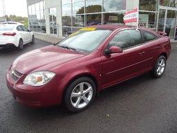 Chevrolet Cobalt LT MAGS, AILERON 2009 *** LIQUIDATION ***