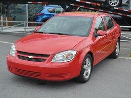 Chevrolet Cobalt 2010 LT*AC*CRUISE*PHARES AUTO*DEM A DISTANCE*