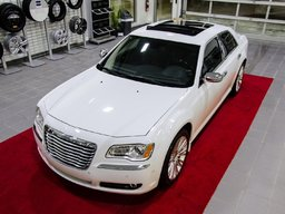 Chrysler 300 2011 Limited 8 Pneus