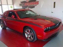 Dodge Challenger 2012 SXT Plus ** NAVIGATION / CUIR ** TOIT OUVRANT