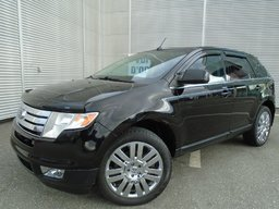 2009 Ford Edge LIMITED TOIT PANOTAMIQUE