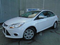 Ford Focus 2013 SE GARANTIE PROLONGER 6 ANS 120000 KM