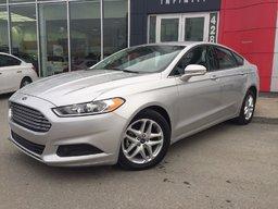 Ford Fusion 2014 SE+AUTOMATIQUE MOINS CHER AU CANADA+AIR+FAITE VITE SOYEZ DIFFÉRENT! SOYEZ SHERBROOKE INFINITI!