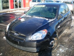 Hyundai Accent 2009 GL TRES PROPRE,PNEUS HIVER,A/C,