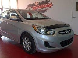 Hyundai Accent 2012 GL **INSPECTE / A/C**