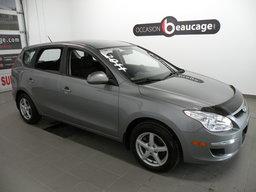 Hyundai Elantra Touring 2011 TOURING / GL / HATCHBACK / JANTES / GROUPE ÉLECTRIQUE AVEC A/C / RÉGULATEUR DE VITESSE
