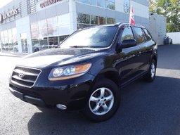 Hyundai Santa Fe 2009 ***GL/V6/3.5/IMPECCABLE!!! NOUVELLE ARRIVAGE