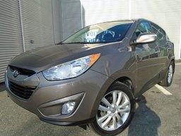 2011 Hyundai Tucson LIMITED AWD CUIR TOIT PANORAMIQUE