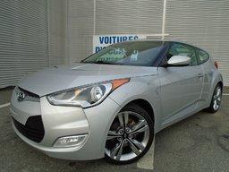 Hyundai Veloster 2012 TECH NAVIGATION TOIT PANORAMIQUE