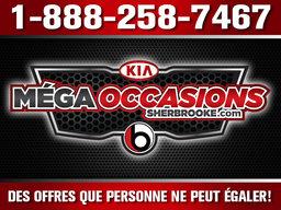 Kia Forte 5-Door 2011 SX LUXE **CUIR ** TOIT OUVRANT
