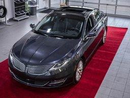 Lincoln MKZ 2013 AWD TOUTE ÉQUIPÉE