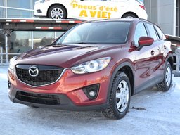 2013 Mazda CX-5 GS*AWD*PNEUS D'HIVER*AC*CRUISE*