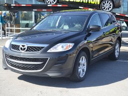 Mazda CX-9 2011 7PASSAGERS*CUIR*AWD*TOIT*AC*CRUISE*MAGS