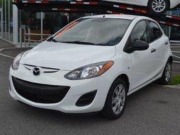 Mazda Mazda2 2011 42,218.KM*AC*AUTOMATIQUE*MP3*