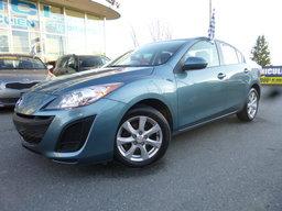 Mazda Mazda3 GX automatique, A/C, très propre! 2011 Automatique, 57 268 km!!!