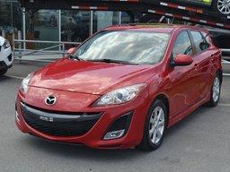 Mazda Mazda3 2011 SPORT*S*2.5*AC*CRUISE*TOIT*MAGS*