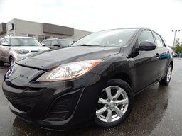 Mazda Mazda3 2011 SPORT***AUTO/AC/MAGS***