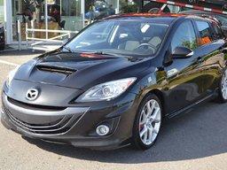 Mazda Mazda3 2011 MAZDASPEED*CUIR*AC*CRUISE*MAGS*FOGS*